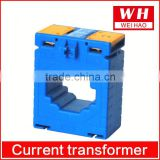 CE approved MES series current transformer MES-62/40 amorphous core for current transformer