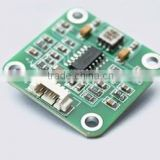 SCA1500 Voltage Output Inclinometer Single Board Dual Axis Inclinometer Module Analog Voltage Output