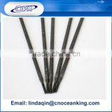 Highest quality low carbon/mild steel Welding rods AWS E6013 Rutile sand coated electrode/ welding material