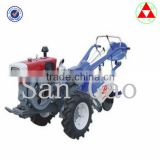 walking tractor machine manual drill made in china