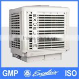 energy saving water evaporative air cooler AC