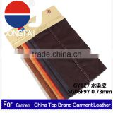 High quality Synthetic pu leather roll for shoes
