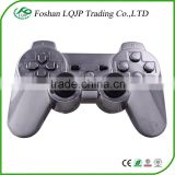 Custom gold color for PS3 Controller shell Chrome Shell Mod Kit+ Matching Buttons set Controller Chrome Shell for PS3 controller
