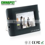 INQUIRY ABOUT 2.5'' TFT-LCD With 1 Channel Video Input CCTV Security Tester PST-Stest250M