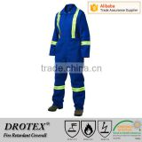 DROTEX-CFR7.5 Protective Clothing for Protection of Industrial Personnel Against Flash Fire