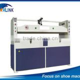 Popular SLM-1-02 Wenzhou Starlink 25~30T Rubber Sole & Slippers Cutting Machine