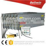 Beltwin Good Quality Hydraulic Vulcanizr Hot Press for Jointing Steel Cord Belt