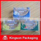 Plastic Soap Packaging Box, Clear Plastic Soap Boxes