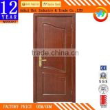 Right Outside French Interior Doors High Quality Solid Wood Front Door Factory Direct Wholesale Price Wood Entry Doors