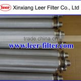 Washable SS Metal Filter Element