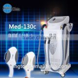 KES Effective !!! IPL SHR pain free hair removal machine ipl skin clean