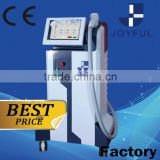 Newest!! Professional Diodo Laser /808nm Bikini / Armpit Hair Removal Diode Laser Hair Removal Machine Semiconductor