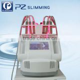PZ LASER HOT Cavi lipo lipo laser+cavitation machine 40KHZ beauty slimming vacuum equipment