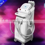 CE / Hot selling / Elight + SHR + OPT + IPL System permanent hair removal machine for sale