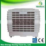 Three Fan Blade Industrial Window Air Conditioner With CE Approval