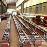 China Apron Conveyor Manufacturer
