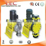 3300L 0.3Mpa Mechanical Diaphragm Metering Pump