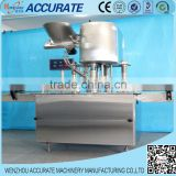 single head capping machine screw capping machine