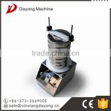200mm stainless steel multilayer standard lab analysis electromagnetic sieve shaker