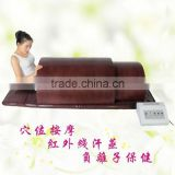 Hot-selling Dry Spa Capsule Infrared Sauna Dome Dry Spa Capsule Bed Massage Spa Capsule