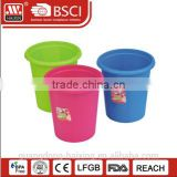 HaiXing plastic household waste container 8L