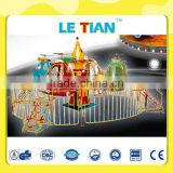 2014 NEW DURABLE KIDS AMUSEMENT PARK EQUIPMENT LT-1032C