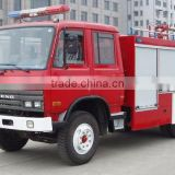 DongFeng 145 fire truck