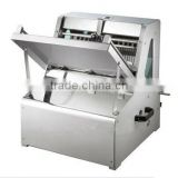 bakery bread slicer for restaurants, hotels, fast food restaurants, schools used to do breakfast