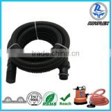 agricultural irrigation water pump suction hose