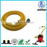 heat resistant corrugation vacuum cleaner tube fitting