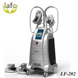 4 handle 800W cryolipolysis machine, cryolipolysis slimming machine, cryolipolysis fat freezing machine