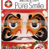 Japanese face masks for male made in Japan for drug stores for wholesaler