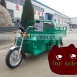 top selling cargo electric tuk tuk for sale
