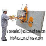 Abaco lifter Stone Vacuum Lifter 50,stone lifter, stone tool machine,granite, marble, slab rack, material handling, Stone clamp,
