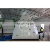 Commercial hot inflatable iceberg water toy inflatable commercial water park toys for sale