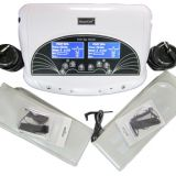 Dual ion detox foot spa,dual ion cleanse detox foot spa