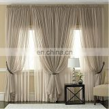 High Quality Luxury Window Curtain