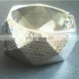 Embossing Customized Wholesale Metal Wristband,Quality Round Bracelet,Factory Direct Sale Profession Supplier For Party/