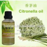 CAS NO. 8000-29-1 Natural High Purity Best Price bulk citronella essential oil price