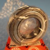 High Speed quality Original Germany FAG Bearing 6005 2ZR FAG Deep Groove Ball Bearing