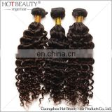 Fashion Export Beauty Pure Virgin Brazilian Deepwave Hair