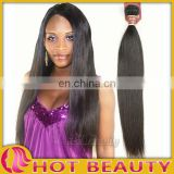 2017 indian weaving 100% untreated virgin human hair weave long hair