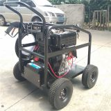 HPW3600 Diesel high pressure washer 3600PSI high pressure washer 25Mpa high pressure washer cold water high pressure washer