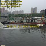 Small Sand Dredger Heavy Pump 7000 M³/h