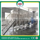 Complete Sets Of Oil Refining Equipment edible Oil Refinery Project Cost soyabean Oil Refinery Plant