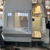 Micron HPM1150U 5 Axis Horizontal Machining Center