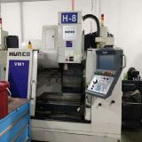 Hurco H-8 Vertical Machining Center