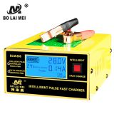 Portable Universal Automatic Smart Lead Acid UPS Standard Battery 12V 24V Car Battery Charger