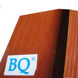 E2 Glue 2.5mm Thick best selling Melamine MDF made in China