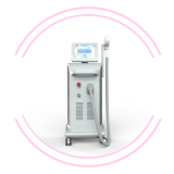 FDA CE  approved 2020 hottest Beijing Nubway effective 2000W high power skin tightening 808nm diode laser hair removal machine for sale